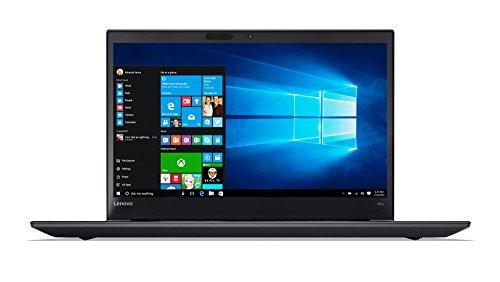 Lenovo ThinkPad P51s i7 15.6 inch IPS Quadro Black