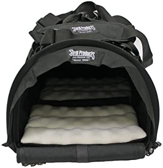 SturdiBag Large Flexible Pet Carrier Divided for 2 Pets
