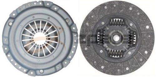 MILPAR Kit de Embrague Vectra B (36 _) 2.0 DI 16 V/Vectra B (36 _) 2.0 DTI 16 V: Amazon.es: Coche y moto