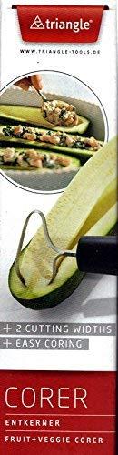triangle 72 092 45 00 Entkerner f/ür Obst und Gem/üse