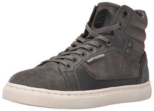 G-Star Raw Mens Augur Fashion Sneaker