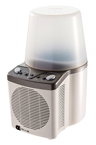 ETTG Beverage Cooler and Warmer