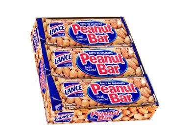 Lance Peanut Bars