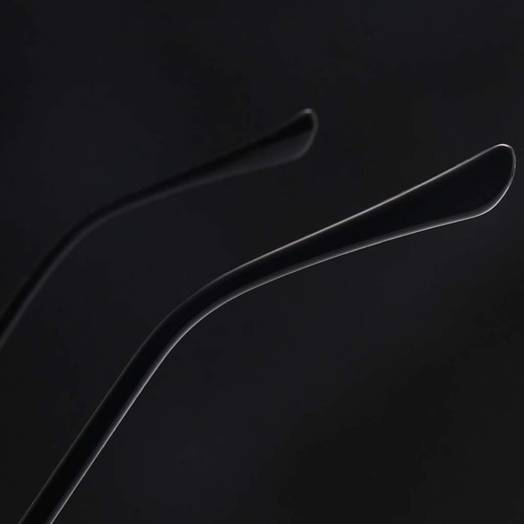 Hanjinr Unisex Vintage Classic Sunglasses Designer Style Fashion Radiation Protection