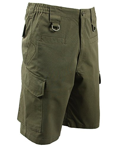 la-police-gear-operator-tactical-shorts-with-elastic-waistband