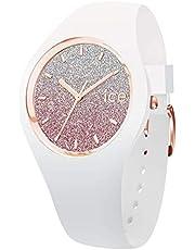 Ice-Watch Women 013431 Year-Round Analog Quartz White Watch