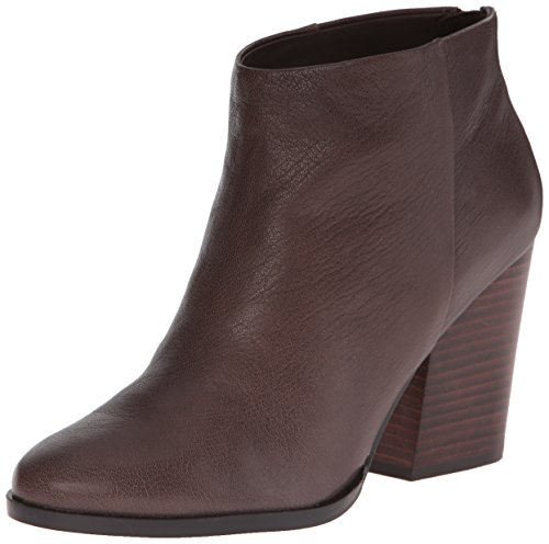 Cole Haan Mujeres Dey Bota Chestnut Leather