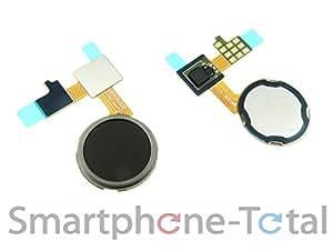 NG de Mobile Flex Sensor de huellas digitales con Flex Negro para Google Nexus 5x LG h791H790