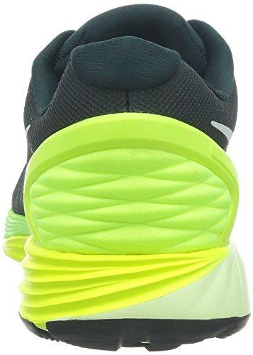 Nike Volt Laufschuhe 6 Grün Seaweed Weiß Lunarglide Green Herren White Electric r8CqWwrpaA