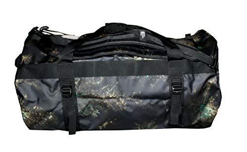 THE NORTH FACE GOLDEN STATE 90 L DUFFEL BAG - LARGE