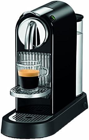 Nespresso CitiZ D110 Espresso Maker