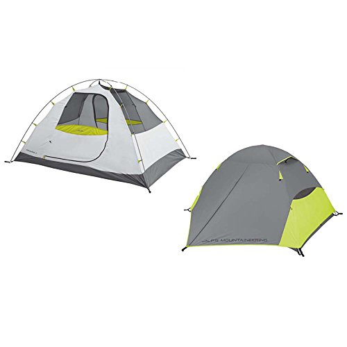 ALPS Mountaineering Fahrenheit 2 Tent – 2 Person