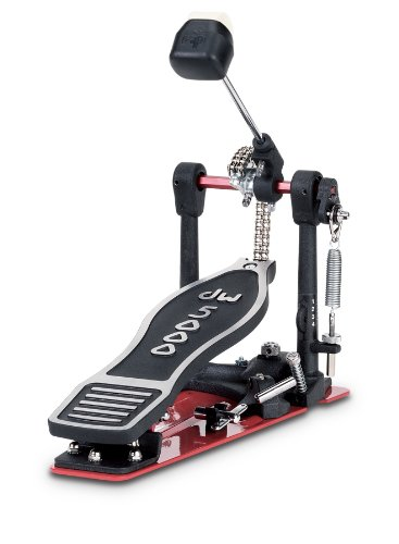 DW Drum Workshop Delta II Accelerator Pedal, Solid Footboard Inc. DWCP5000ADS