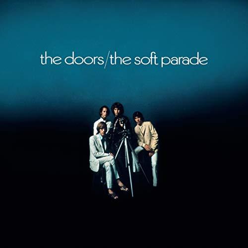 THE DOORS - SOFT PARADE