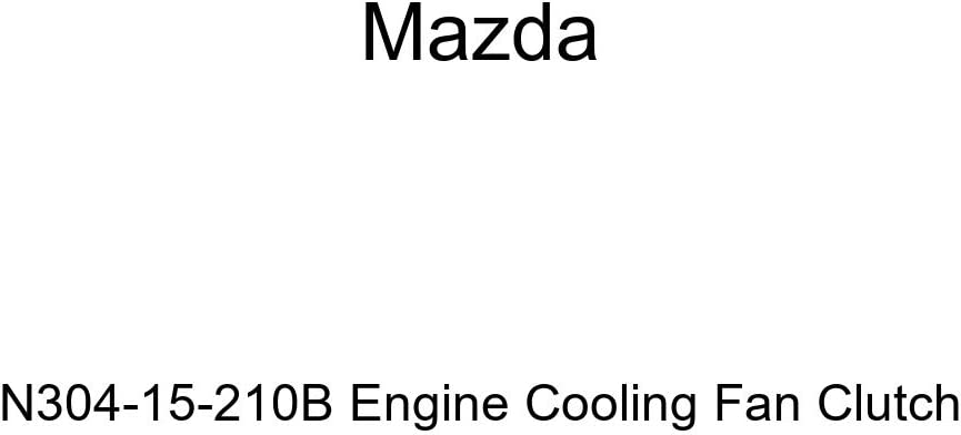 Mazda N304-15-210B Engine Cooling Fan Clutch