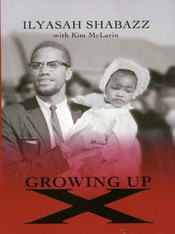 Download Growing Up X pdf epub
