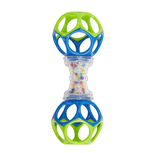 Oball Kids Shaker Toy from Oball