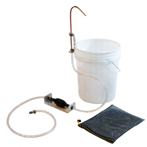 Tye Works Standard Hand Wash System (Hands Free Camp Sanitation) ()