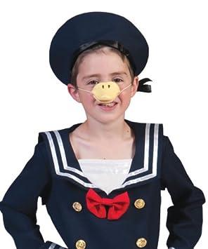 Kostum Blaue Ente Kind Grosse 164 Kinderkostum Marchen Karneval