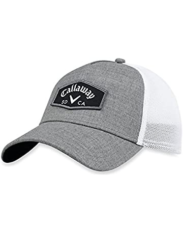 2ea05b6850a Callaway Golf 2018 Adjustable Trucker Hat