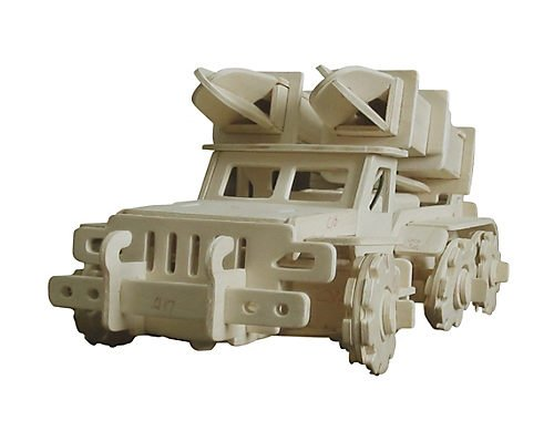 Regal RoboTime Military-Missile Transport