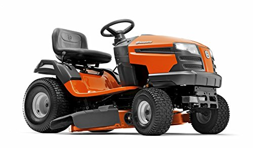 Husqvarna LTH1738, 38 in. 17 HP Loncin Hydrostatic Gas Ridin
