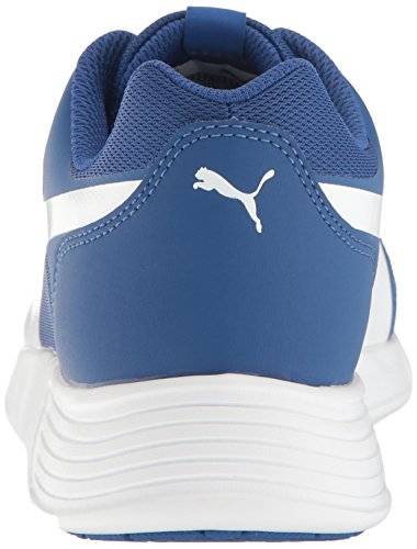 Scarpe da cross da uomo ST Evo Cross-Trainer, True Blue-Puma White, 9 M US