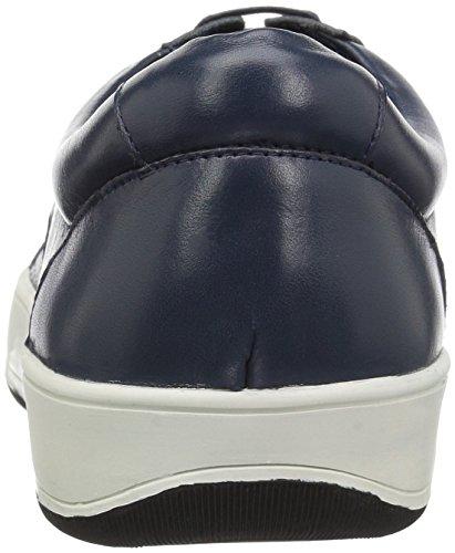 English Laundry Men's Ireton Sneaker Navy cheap best wholesale buy cheap deals LO4srVeshG
