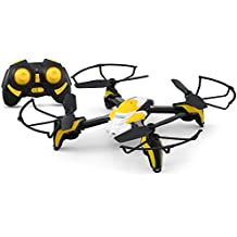KAI DENG K90 Mini RC Drones with Camera for Kids, 720P HD Kids Drone for Beginner Quadcopter with Remote Control - Extra Battery
