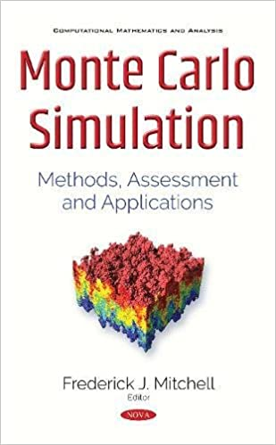 Monte Carlo Simulation: Methods, Assessment and Applications