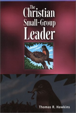 the-christian-small-group-leader