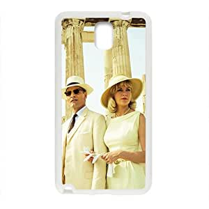 The Two Faces of January Phone Case for Samsung Galaxy Note 3