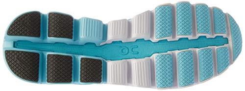 De Haze Chaussures Cloudflow Bleu Femmes Haze Pour bleu On Course vxqq0wnUd