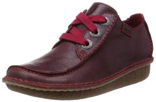 Cordones Clarks de Marr para Zapatos Mujer Funny Dream zn4txfIrn