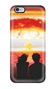Evelyn C. Wingfield's Shop afro samurai anime game Anime Pop Culture Hard Plastic iPhone 6 Plus cases
