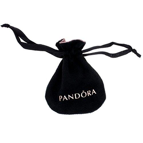 Pandora - Charms - Argent 925 - Cristal - 791724NOW