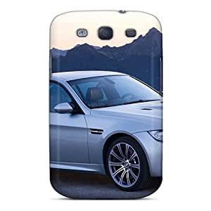 Bernardrmop Perfect Tpu Case For Galaxy S3/ Anti-scratch Protector Case (bmw M3 Sedan 2008)