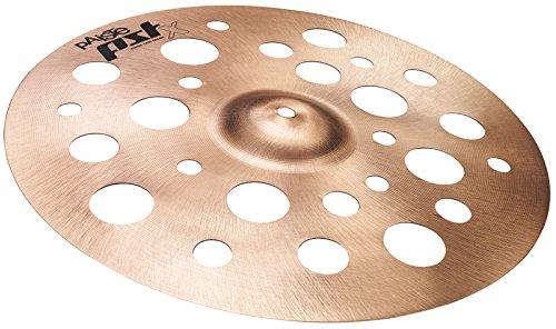 Paiste PST X Swiss Thin Crash Cymbal - 14''