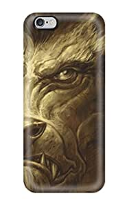 New Premium Case Cover For Iphone 6 Plus/ World Of Warcraft Protective Case Cover