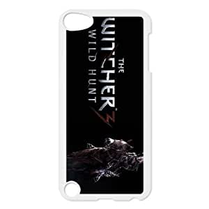 Ipod Touch 5 Phone Case The Witcher F4504049