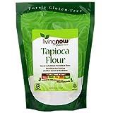 Tapioca Flour Now Foods 16 oz Powder