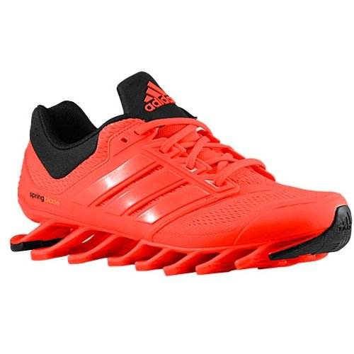 meilleure sélection b460b fca10 low cost adidas springblade drive m running shoes review ...