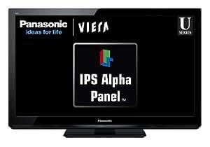 Panasonic VIERA TC-L37U3 37-Inch 1080p 600 Hz LCD HDTV