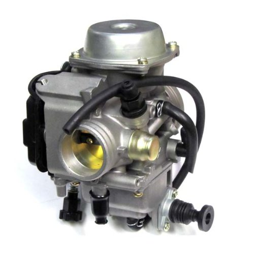 amazon com caltric carburetor fits honda 300 trx300 fourtrax 1988 rh amazon com honda trx 350 carburetor diagram 2002 honda rancher 350 carburetor diagram