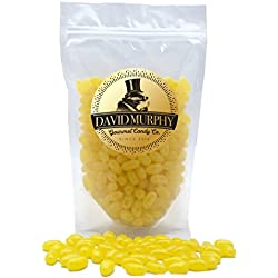 David Murphy Gourmet Jelly Beans - Natural Pineapple, 1lb