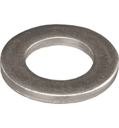 SIPA 5/945Washer Galvanised to Piece, 18mm