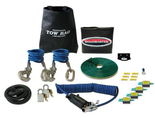Roadmaster 9243-2 Tow Bar Combo Kit by Roadmaster