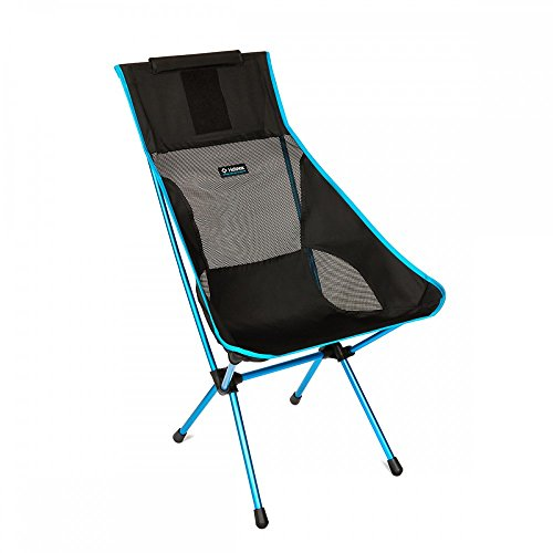 River Rock Designs (Helinox Sunset Chair Black One Size)