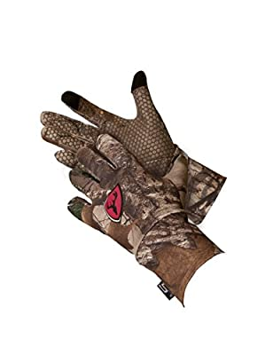 ScentBlocker Sola Women's Trinity Glove with Text Touch
