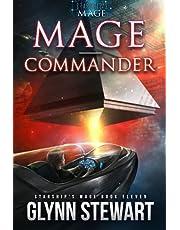 Mage-Commander